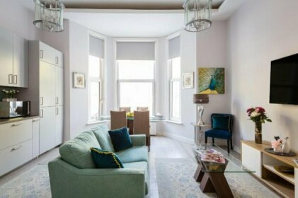 Cromwell road apartments South Kensington London