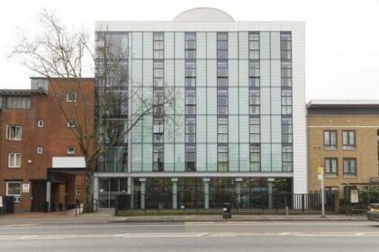 Davies Court Canary Wharf