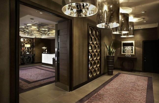 DoubleTree by Hilton London Victoria- Photo3