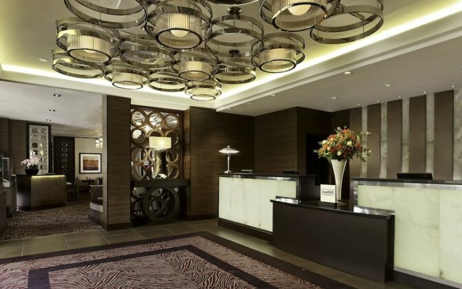 DoubleTree by Hilton London Victoria - Photo4