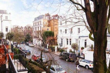 Dream South Kensington Apartment
