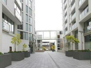 Elite Apartment Denison House Hotel