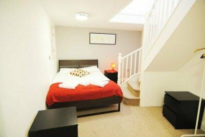 Euston Apartment - City Stay London