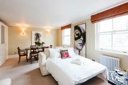 FG Apartment - Chelsea Stanhope Mews