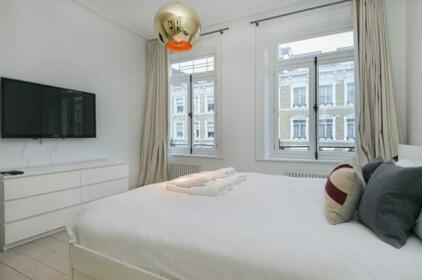 FG Apartments - The Chelsea Residence