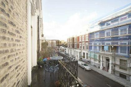 FG Property - Earls Court Hogarth Road