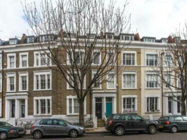 Fg Property Earls Court Kempsford Gardens Apartment A