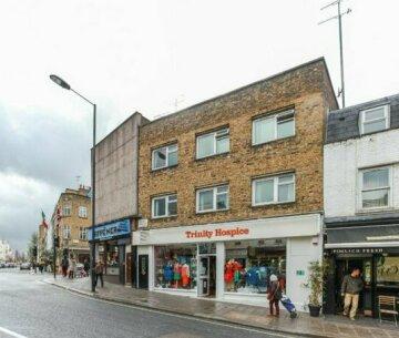 FG Property - Victoria Wilton Road