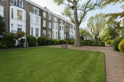 Four Bed House in Russell Road - Kensington