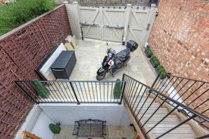 Fulham Road apartments