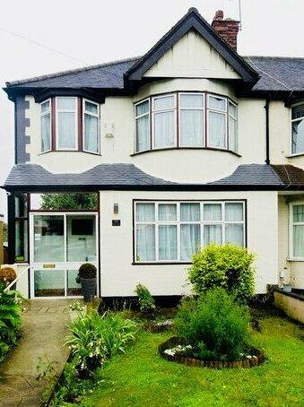 Gable Lodge London Enfield 292