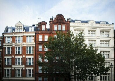Garrick Mansions by Q Apartments