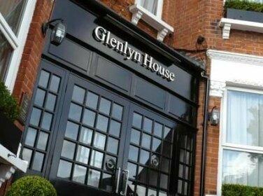 Glenlyn Apartments