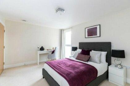 Gooch Apartments Hammersmith London