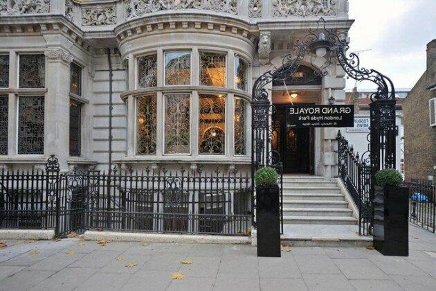 Grand Royale London Hyde Park- Photo2