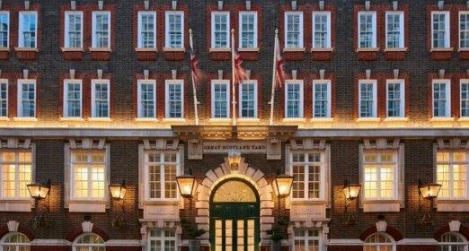 Great Scotland Yard Hotel - the Unbound Collection by Hyatt