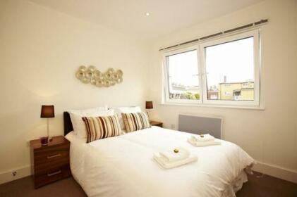 Grosvenor Serviced Apartments London
