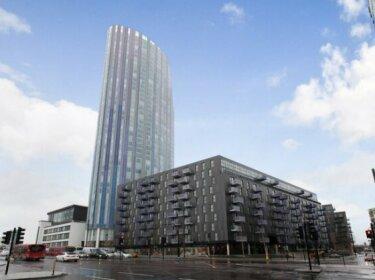 Halo Views - Stratford Apartments