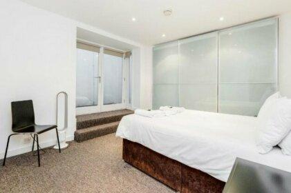 Harrods Luxury Apartments