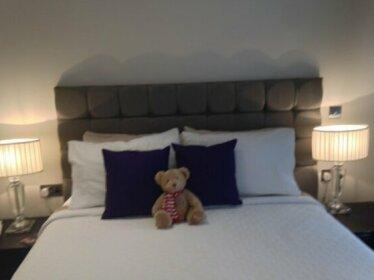 Hatton Garden 3 Bed Apartment