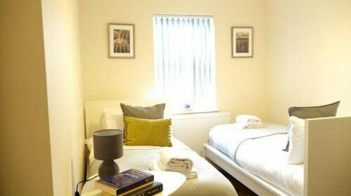 Heathrow Ensuites Rooms