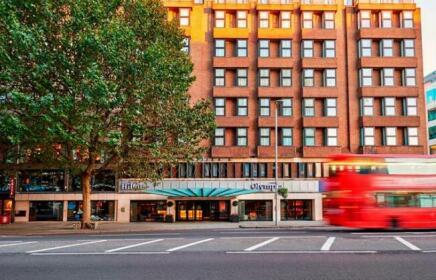 Hilton London Olympia
