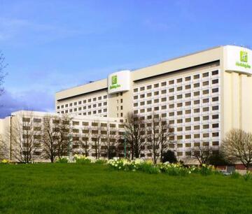 Holiday Inn London-Heathrow M4 Jct 4