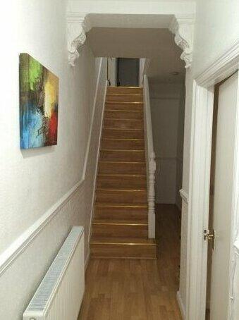 Homestay - Beautiful Period House