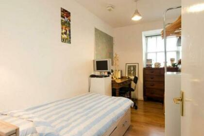 Homestay in St James near Westminster Cathedral