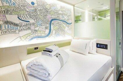 Hub By Premier Inn London Tower Bridge