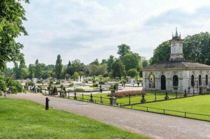 Hyde Park - Knightsbride - Kensington - Museums