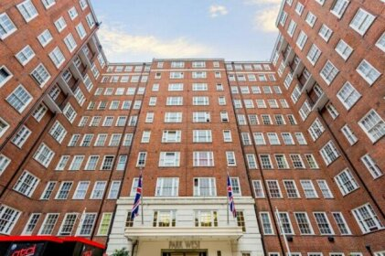Hyde Park Marble Arch Apartments London