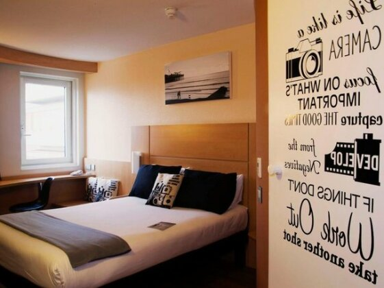 Ibis London Blackfriars - Photo3