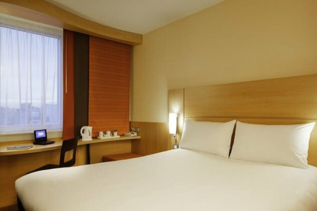 Ibis London Blackfriars - Photo5