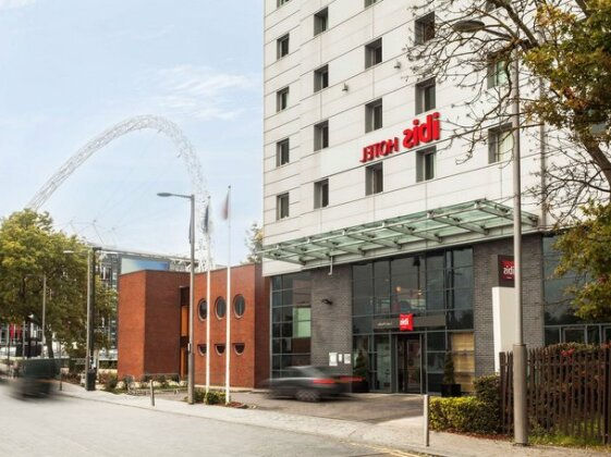 Ibis London Wembley - Photo3