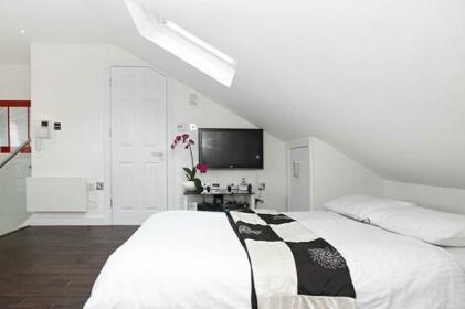 Iffley Apartments