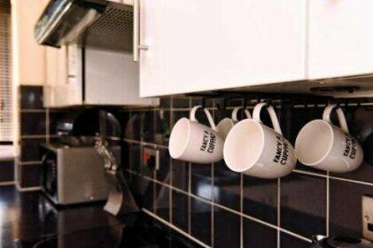 Jdb West Ham Apartment
