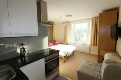 Kensington Apartments Earls Court London