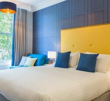 Kensington Court Hotel Notting Hill