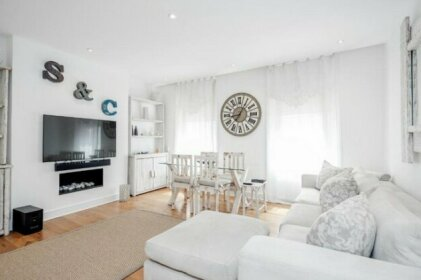 Kensington Modern Apartment 2beds