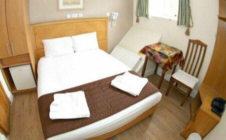 Kensington Suite Hotel