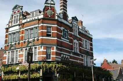 King William IV Hotel London