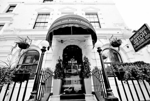 Kings Cross Inn Hotel- Photo2