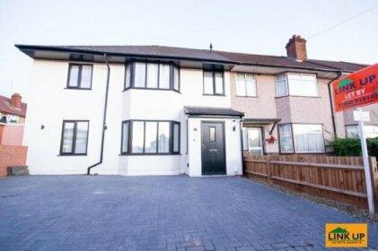 Lee's House London