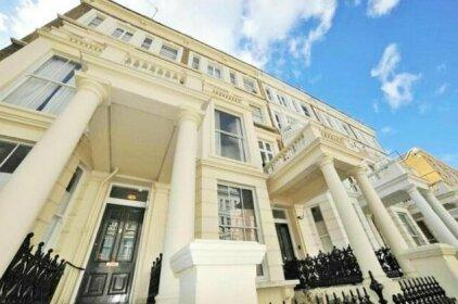 London Kensington Wonderful Studio