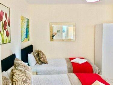 London Luxury Ensuite Apartment