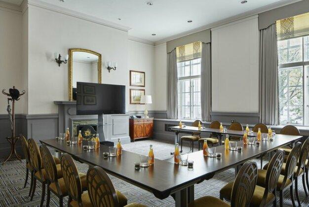 London Marriott Hotel County Hall- Photo4