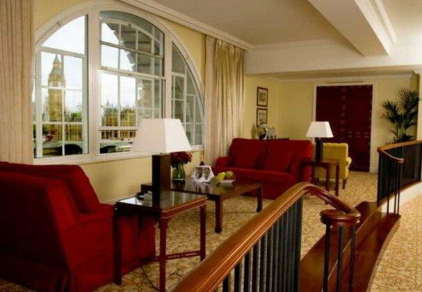 London Marriott Hotel County Hall- Photo5