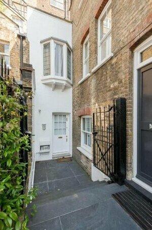 London Marylebone Apartments