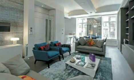 Luxury 2 Bedroom Flat Trafalgar Square